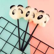 Panda Peluş Kurşun Kalem