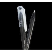 Pensan Büro Siyah Tükenmez Kalem 1mm