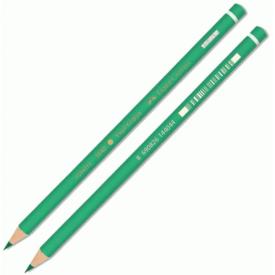 Faber Castell Yeşil Renkli Kurşun Kalem